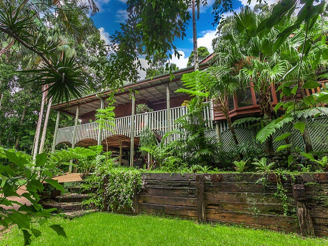 16 Palm Tree Crescent, Bangalow, NSW 2479