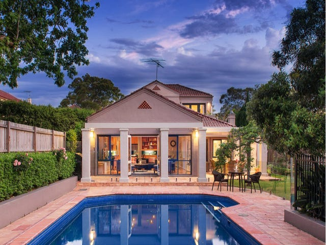 90 Middle Harbour Road, Lindfield, NSW 2070