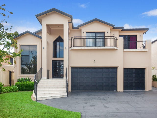 17 Tudor Crescent, Cecil Hills, NSW 2171
