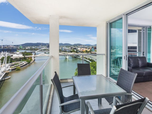 136/18 Tank Street, Brisbane City, Qld 4000