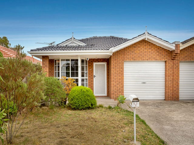 47A Roseberry Avenue, Keilor Downs, Vic 3038