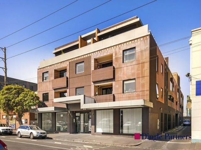 17/22-26 Howard Street, North Melbourne, Vic 3051
