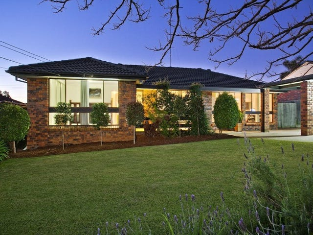 28 Bass Drive, Baulkham Hills, NSW 2153