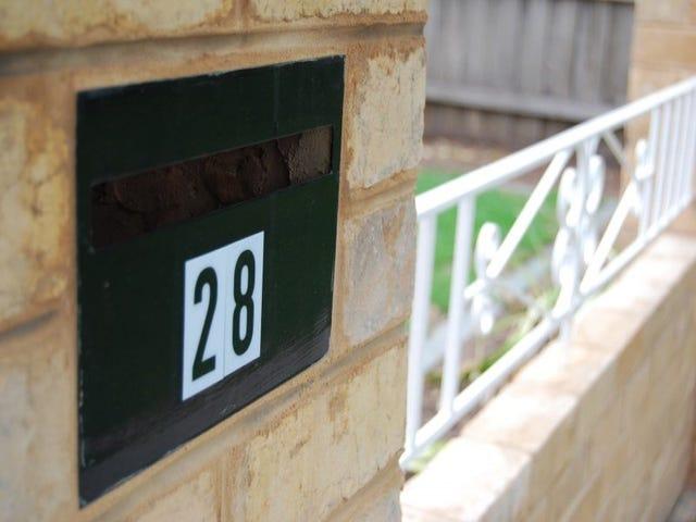 28 Bowen Street, Moonee Ponds, Vic 3039