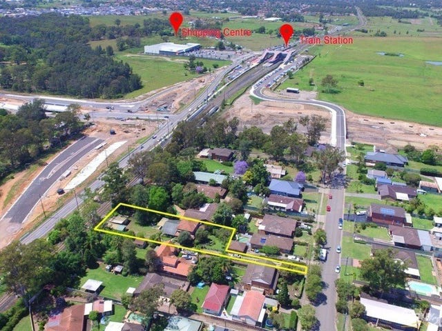 143a  Bridge Street, Schofields, NSW 2762