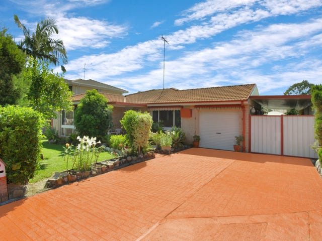 7 Ashwick Circuit, St Clair, NSW 2759
