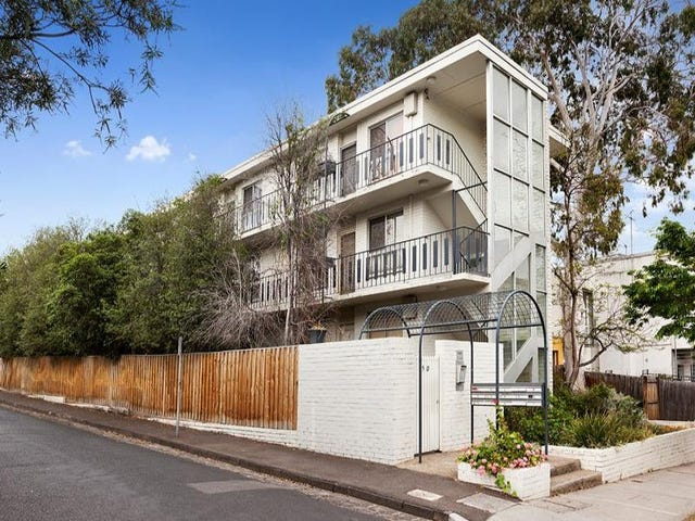 7/50 Wellington Street, St Kilda, Vic 3182