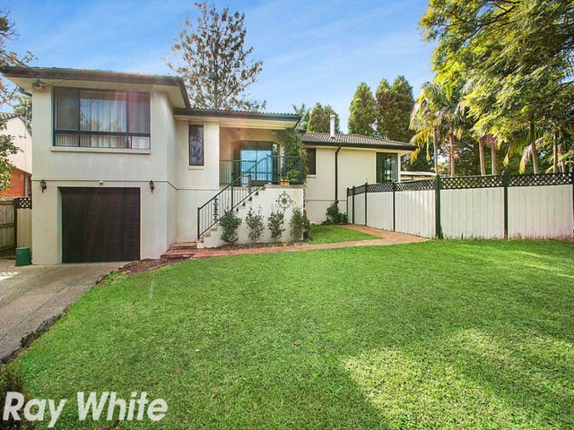 21 Anthony Road, Castle Hill, NSW 2154
