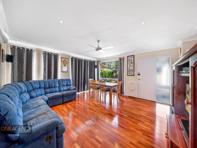 124 Hume Crescent, Werrington County, NSW 2747