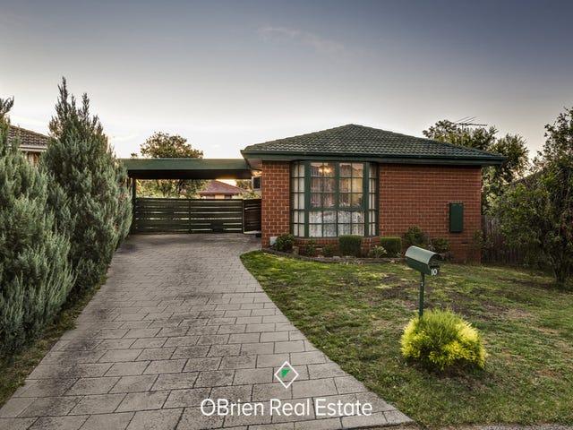 10 Paula Terrace, Endeavour Hills, Vic 3802