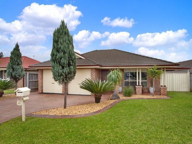 42 Montgomery Circuit, Narellan Vale, NSW 2567