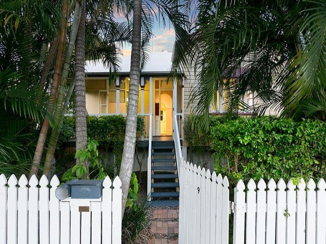 9 Bower  St, Annerley, Qld 4103