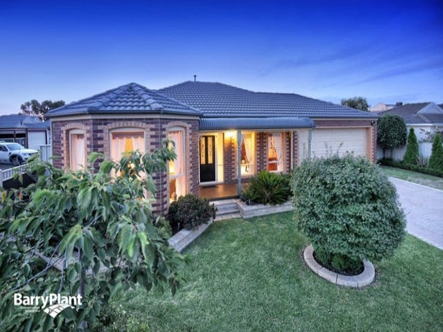 4 Meadowbank Court, Craigieburn, Vic 3064