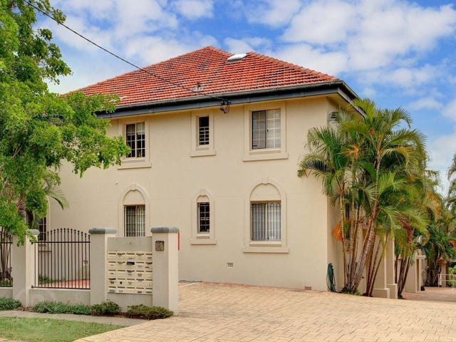 23/10 Bailey Street, New Farm, Qld 4005