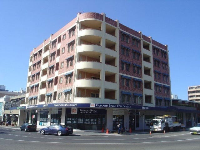 18/1 Macquarie Street, Parramatta, NSW 2150