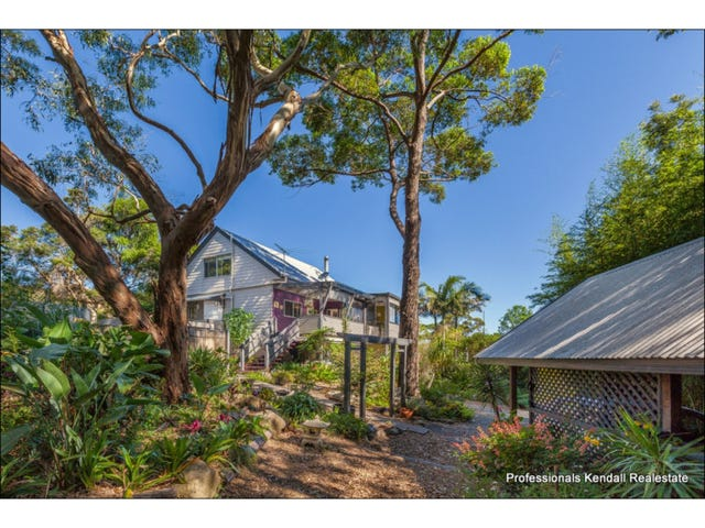 19 Tolima Drive, Tamborine Mountain, Qld 4272