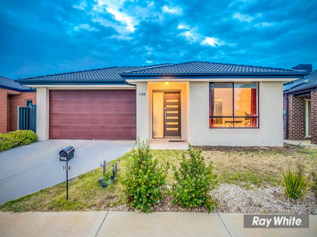 1188 Ison Road, Wyndham Vale, Vic 3024