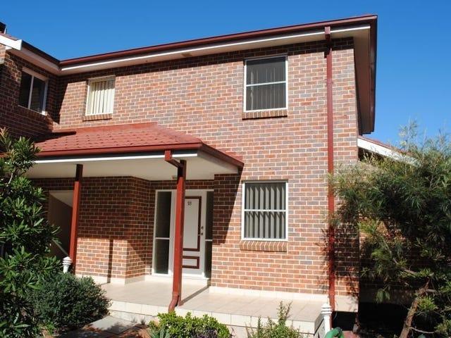 18/1 Rangihou Crescent, Parramatta, NSW 2150