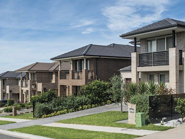 Cnr Kurrajong Road & Sarah Hollands Drive, Carnes Hill, NSW 2171