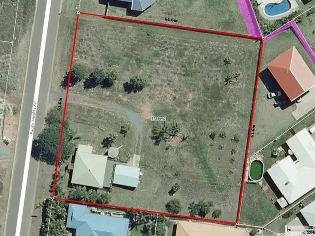 106 Pacific Heights Road, Pacific Heights, Qld 4703