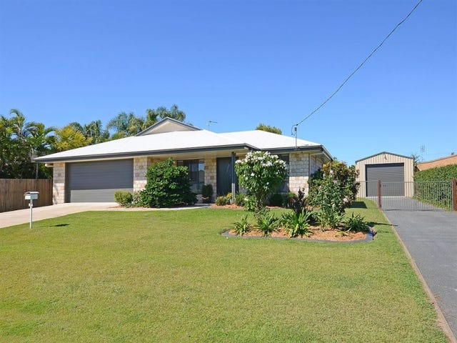 30 Paul Drive, Point Vernon, Qld 4655