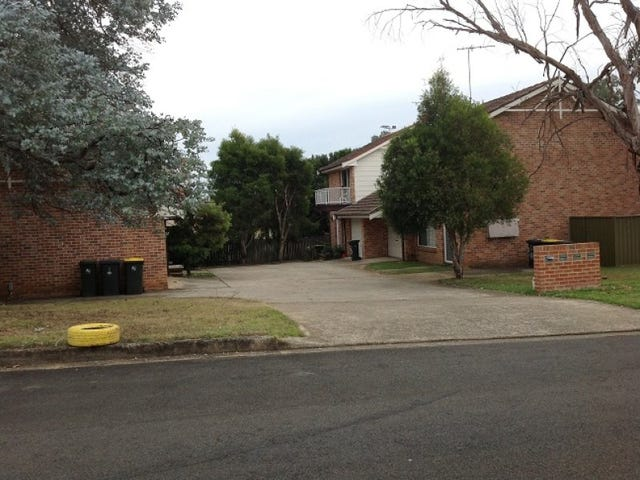 3/34 High street, Campbelltown, NSW 2560