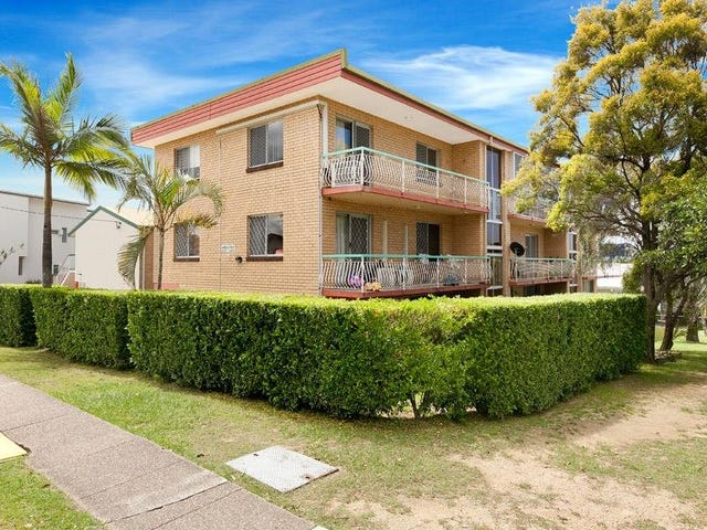 3/485 Rode Road, Chermside, Qld 4032