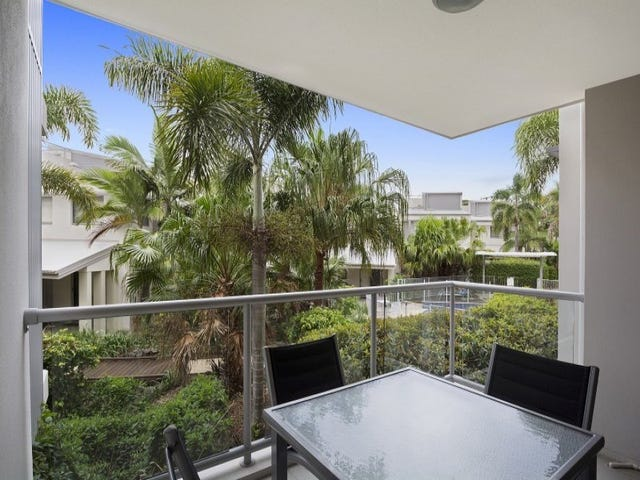 211 / 1838 David Low Way, Coolum Beach, Qld 4573