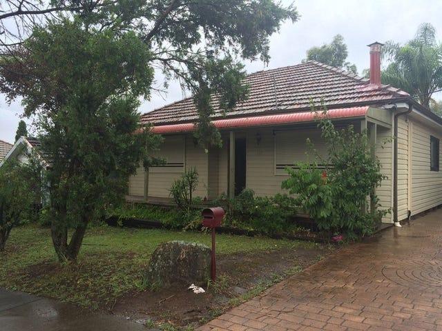 127 Warrick Road, Merrylands, NSW 2160