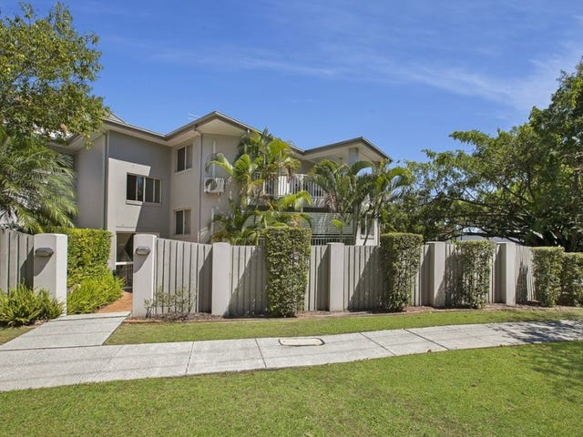 15/5 Whytecliffe Street, Albion, Qld 4010
