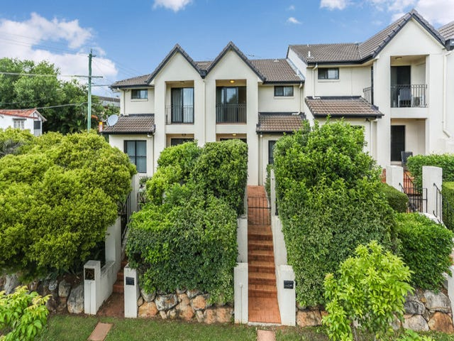 2/75 Bayview, Clayfield, Qld 4011
