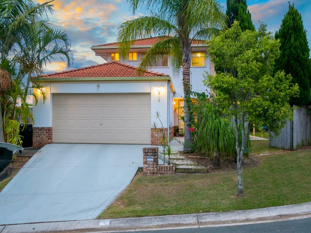 4 Colvin Court, Wakerley, Qld 4154