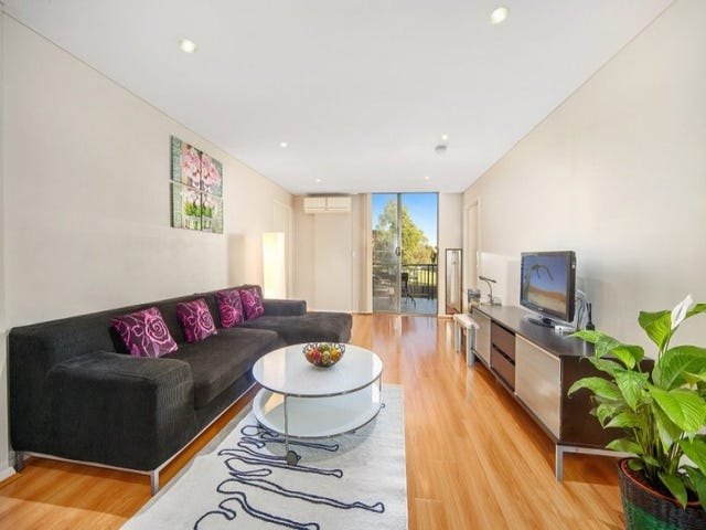 20/1-9 Shirley Street, Carlingford, NSW 2118