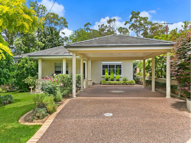 29 Chaseling Avenue, Springwood, NSW 2777