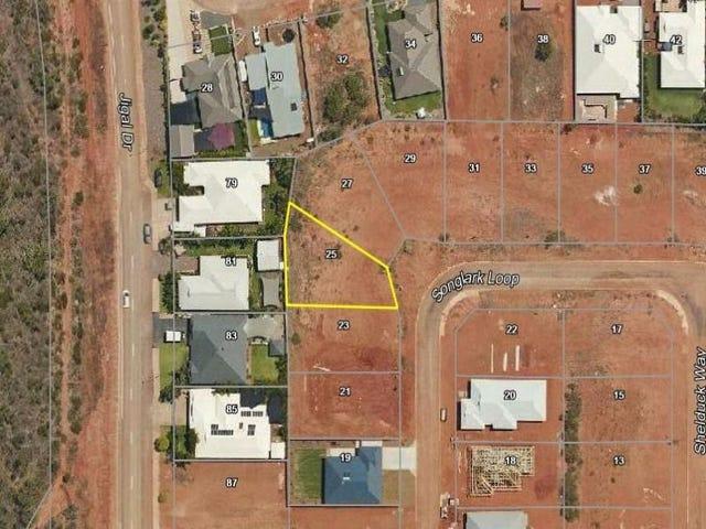 Lot 1020 Songlark Loop, Djugun, WA 6725