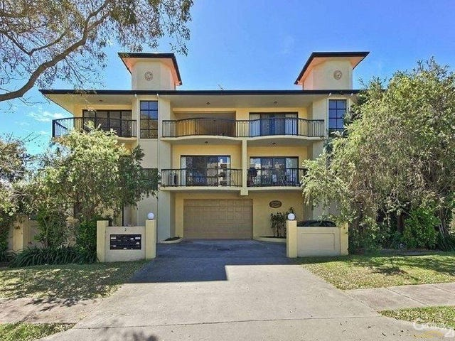 10/2-4 Henry Street, Redcliffe, Qld 4020
