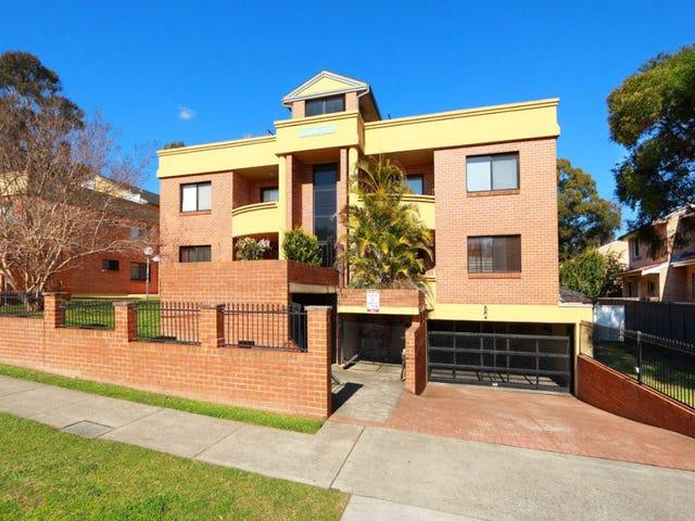 24/170-176 Greenacre Road, Bankstown, NSW 2200