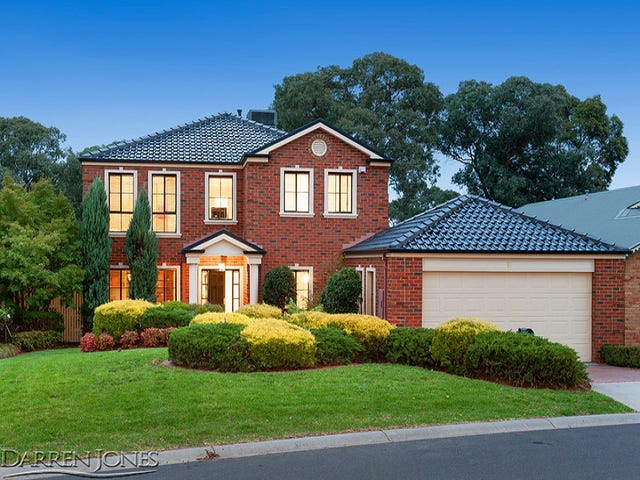 70 David Hockney Drive, Diamond Creek, Vic 3089