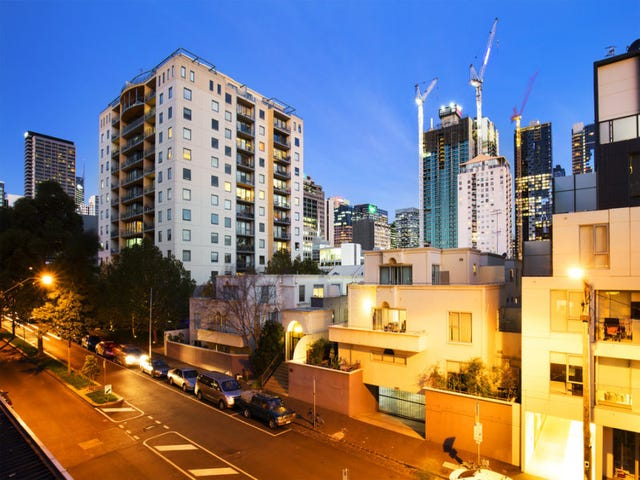 205/58 Jeffcott Street, West Melbourne, Vic 3003
