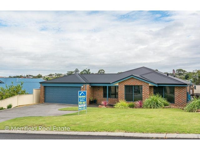 17 Allwood Parade, Bayonet Head, WA 6330