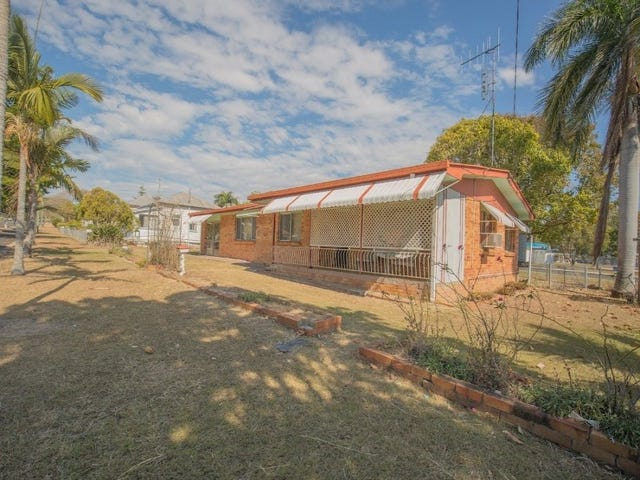 1 May Street, Gin Gin, Qld 4671