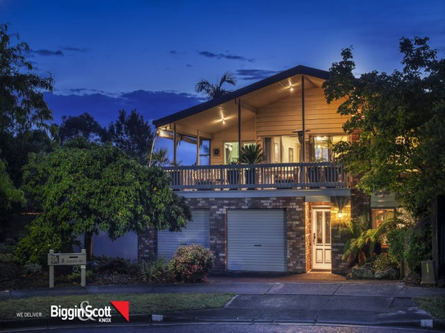 8 Eugenia Court, Boronia, Vic 3155