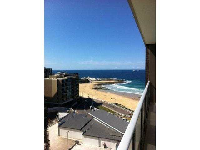 806/67 Watt Street, Newcastle, NSW 2300