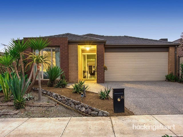 14 Peartree Grove, Burnside Heights, Vic 3023