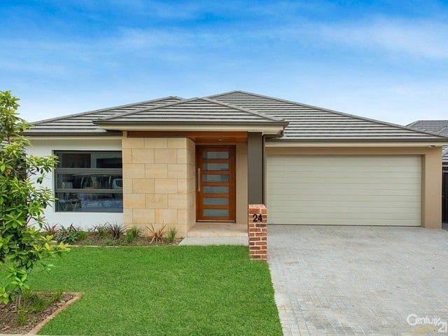 24 Corsica Way, Kellyville, NSW 2155