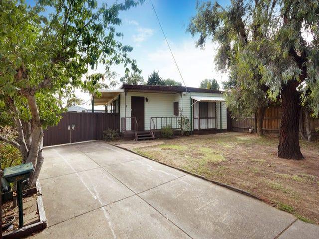 5 Ida Place, Seabrook, Vic 3028