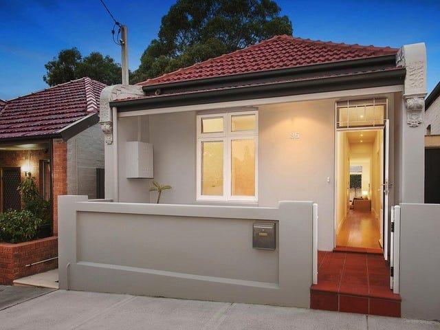 35 Thorby Avenue, Leichhardt, NSW 2040