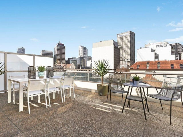 34/174 Pacific Highway, North Sydney, NSW 2060