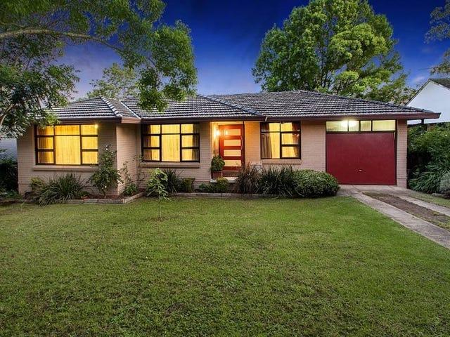 22 Yattenden Crescent, Baulkham Hills, NSW 2153
