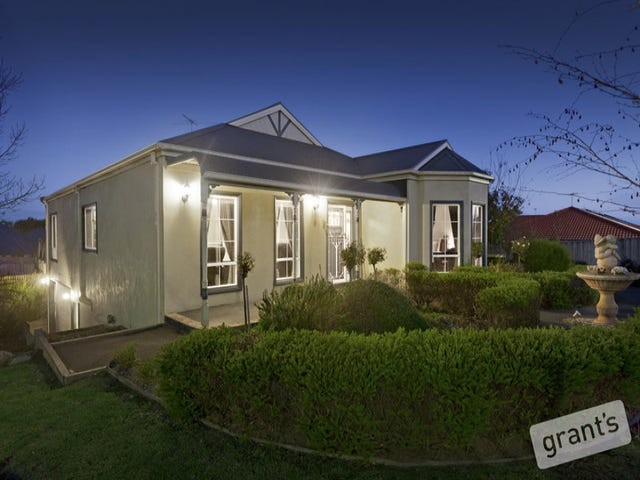 8 Glamis Rise, Beaconsfield, Vic 3807